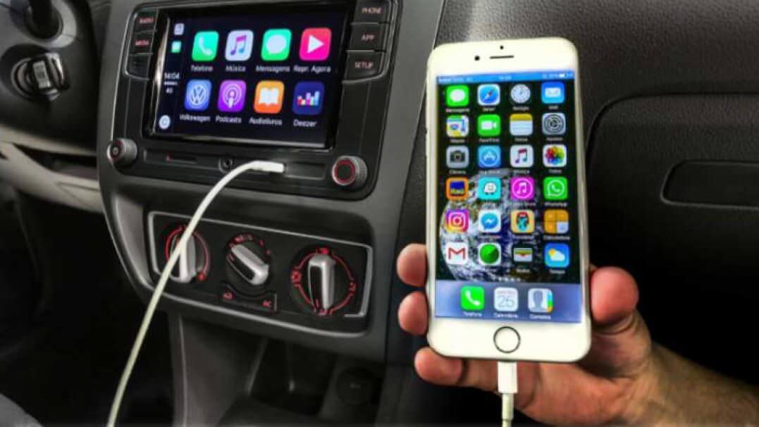 Tu smartphone ya es parte de tu vehículo.