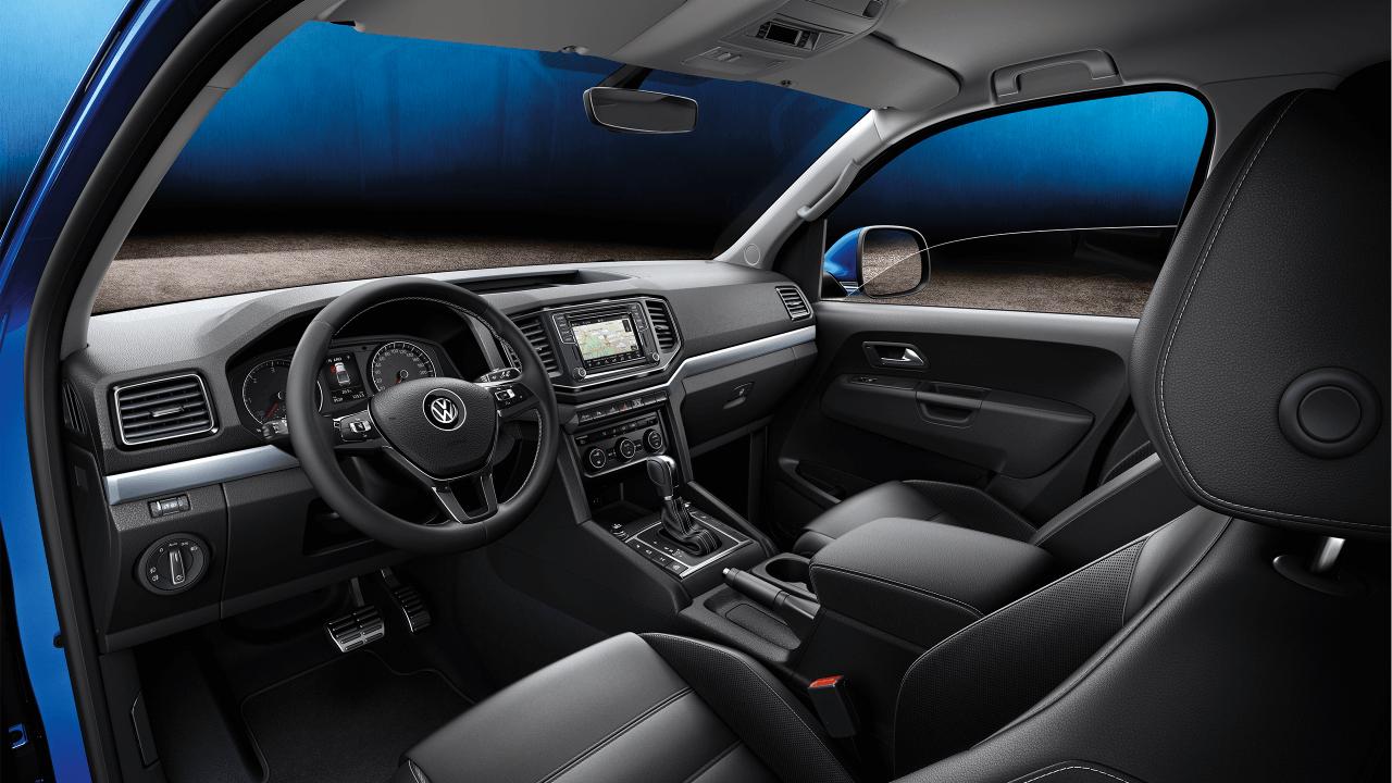 El interior más amplio y confortable del segmento, ahora renovado.